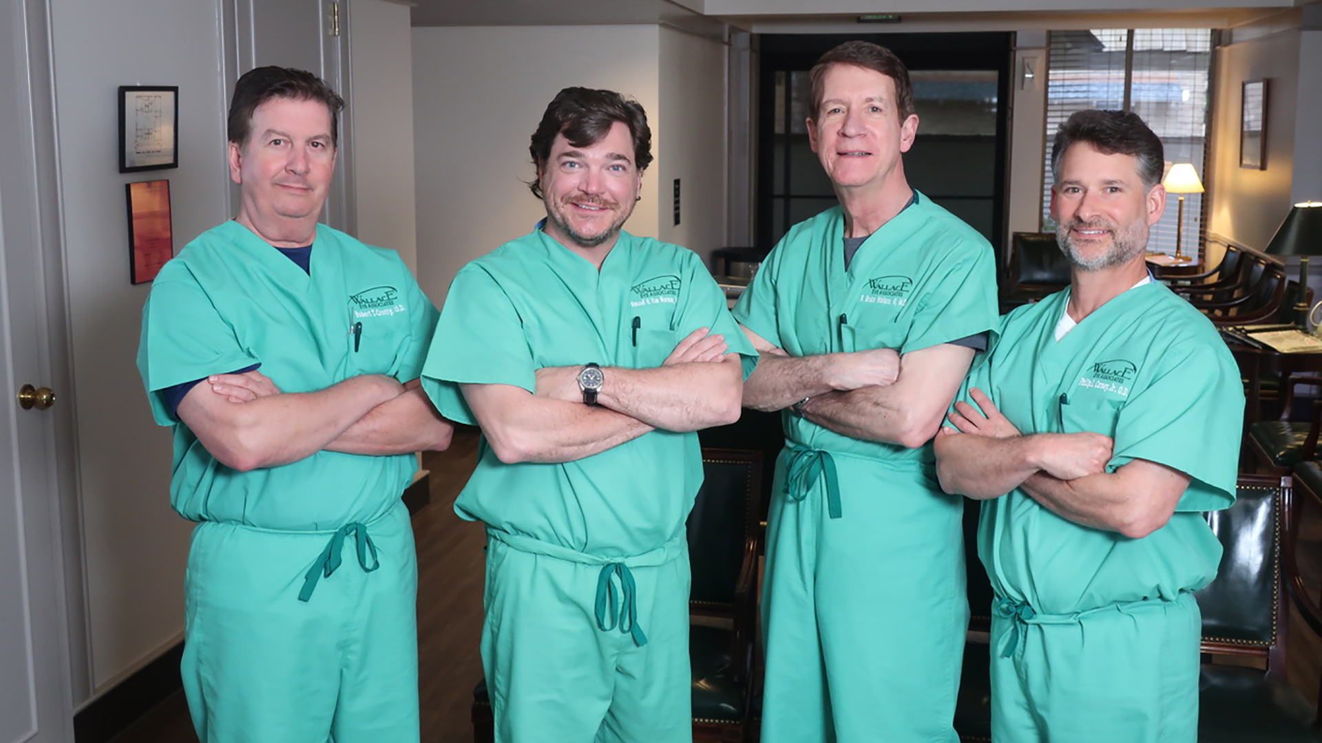doctors photo 2018